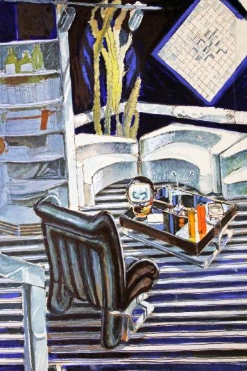 Introduction to the art of John D Byars – JOHN BYARS MY PORTFOLIO